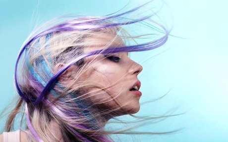 Best Brands for Bright and Crazy Hair Color