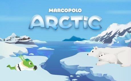 MarcoPolo Arctic: Kids Education App