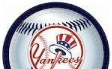I LOVE THE YANKEES!!!!!