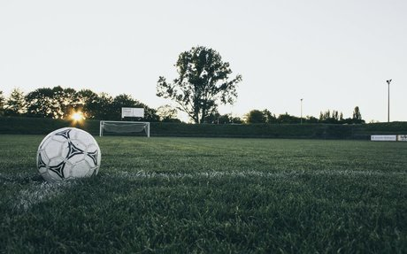 7 Reasons Why We Love Soccer