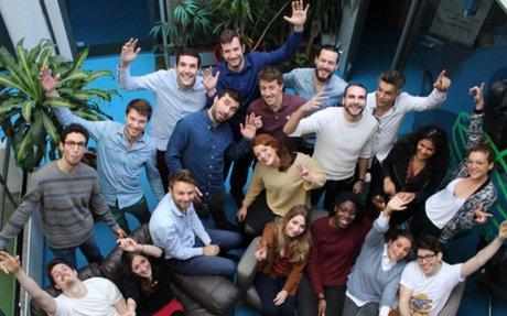 AssoConnect, la plateforme qui facilite la gestion des associations