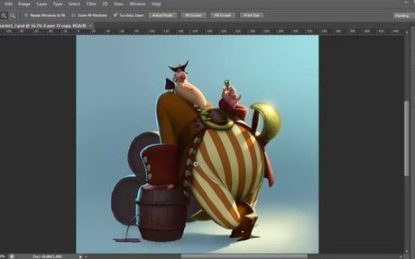 Introduction To Cartoon Character Design | Denis Zilber | Skillshare