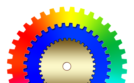 What Do colors Say About Your Business? - Inn Social Marketing