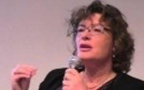 Florence ROBINE : Plan numérique et réforme du collège