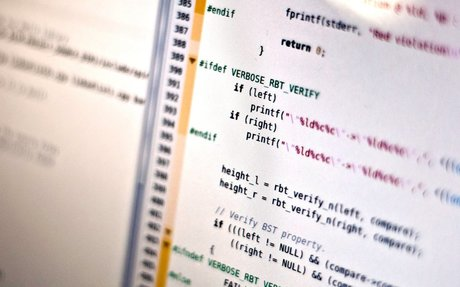 Guide to several Programming Languages and Their Purpose