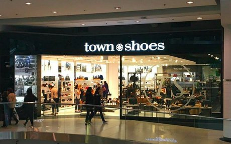 Town Shoes Repositions to Focus on Growth