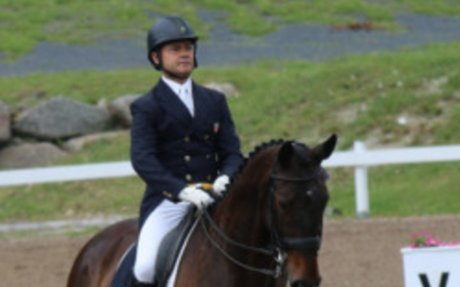 Eventing: Darren Chiacchia Cleared of 2010 Charges, Releases Statement