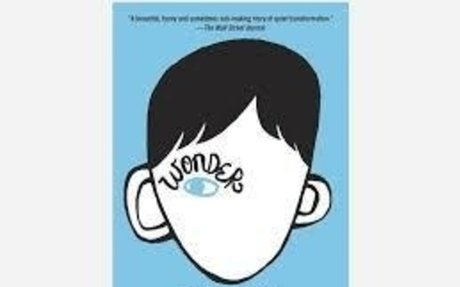 World of Wonder by author R. J. Palacio | Wonder