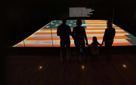 Home | National Museum of American History
