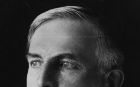 2. Ernest Rutherford