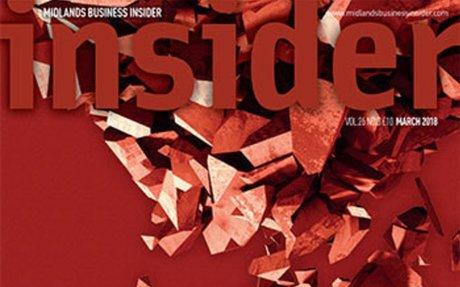 Insider Media Ltd - The UK's National B2B Media Company