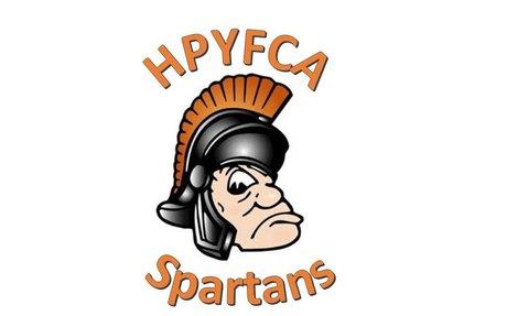 Huntington Park Youth Football and Cheer Association - (Huntington Park, CA)  - powered by