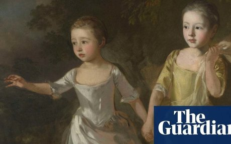 Home is where the art is: the joys and sorrows of Gainsborough's family portraits