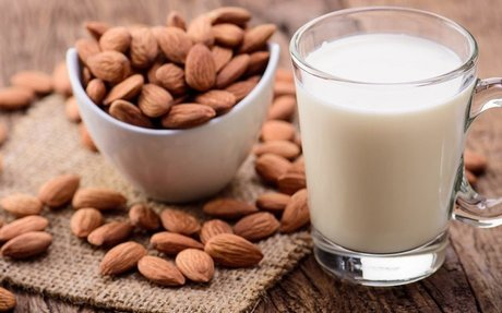 Is Almond Milk Good for You? Here are 7 Health Benefits