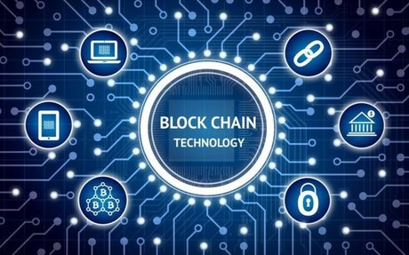 From The Bar To Blockchain: Why Lawyers Should Consider Joining The Blockchain Industry
