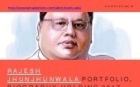 Rakesh jhunjhunwala biography, Rakesh jhunjhunwala tips