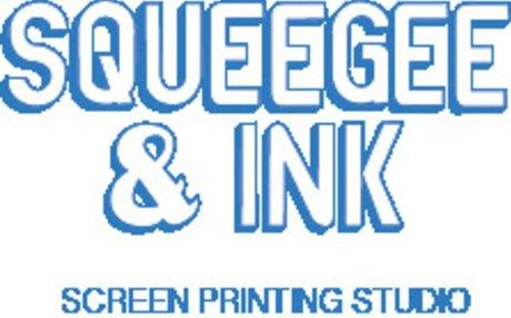 Screen Printing Workshop, film positives, pre exposed screens