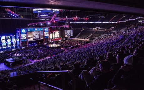 What Recent Legal Battles In Esports Could Mean For The Future Of The Industry