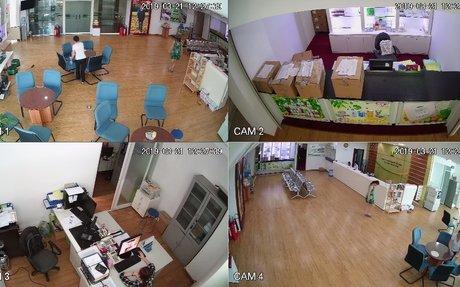 LẮP CAMERA QUẬN 6 GIÁ RẺ Lắp đặt camera quan sát quận 6 giám sát qua điện thoại giá rẻ