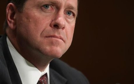 SEC Chairman Statement On Crypto And ICOs Offers No Bright Line Tests