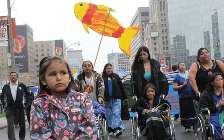 Opinion   First Nations health crisis is a Canadian problem