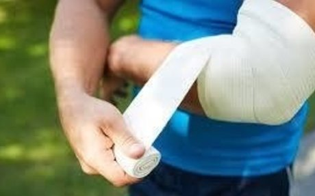 Sport-related injuries leave lasting, painful effects
