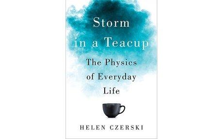 Storm in a Teacup by Helen Czerski