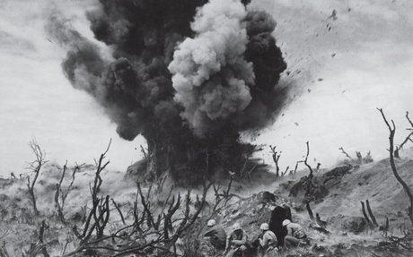 World War II: Photos We Remember