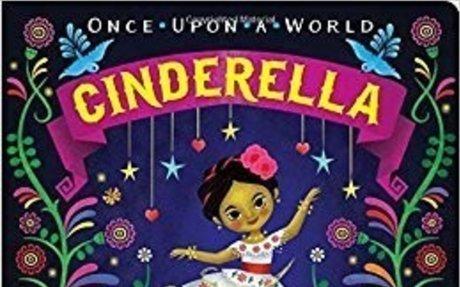 Cinderella: Chloe Perkins