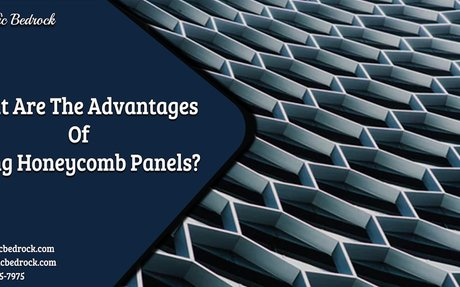 What Are The Advantages Of Using Honeycomb Panels