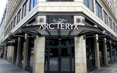Arc'teryx Continues Aggressive Footprint Expansion