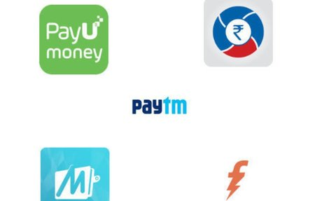 5 Best Mobile Apps to Go Cashless