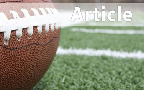 Critical Reflection [ARTICLE[ | The Football Coaches Insider