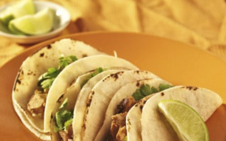 What are Street Tacos? -Casa Blanca Mexican Restaurant
