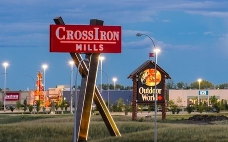CrossIron Mills Deemed 'Huge Success' in Crowded Calgary Retail Market