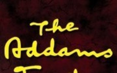 The Addams Family - The Broadway Musical | Official Site | Home