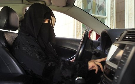 Saudi Arabia finally allows women to drive -- a vital but politically risky move for the K