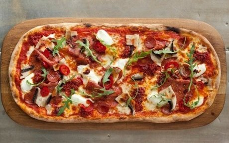 £10 off your meal | Refer a friend | Zizzi