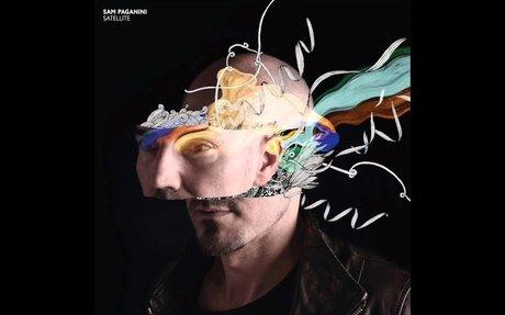 Sam Paganini - Satellite (Full CD version)