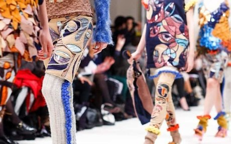 Fashion Marketing and PR (Online Short Course) - London College of Fashion - UAL