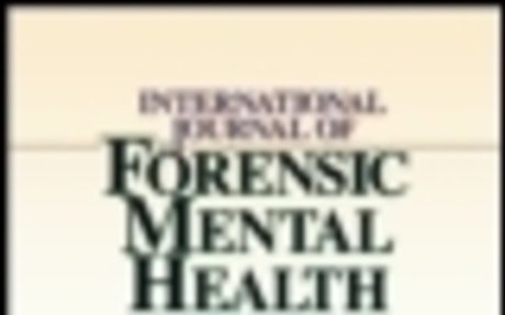 Standards of Mental Health Care in Prisons
