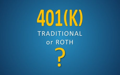 401(k): Roth or Traditional?