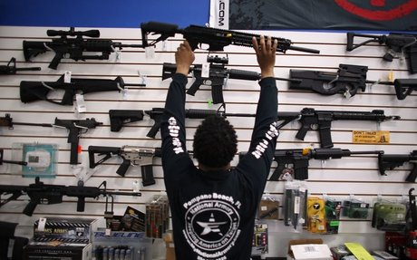 More guns mean more gun murders. Here's how we know.