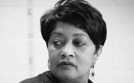 INTERVIEW: Marian Hatcher sets the record straight on the new U.S. anti-trafficking bill,