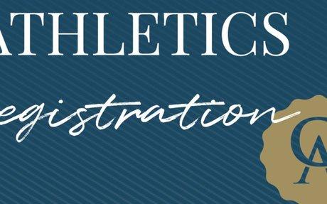 Winter Sports Registration - Tomorrow