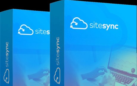SiteSync – Software Tool To Backup Download Restore Websites