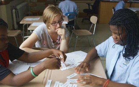 5 Keys to Rigorous Project-Based Learning    Edutopia