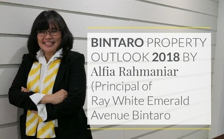 BINTARO PROPERTY OUTLOOK 2018