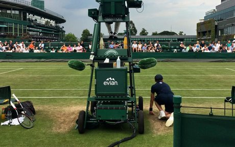 Wimbledon in Style for Marketers, Bringing a Reverent Hush to Their Ads