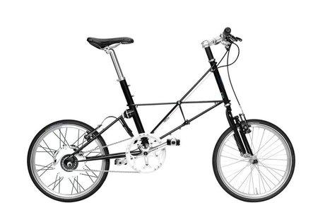 אופניים חשמליים קלים במיוחד | E-MOULTON | אלקטריק קונספטס